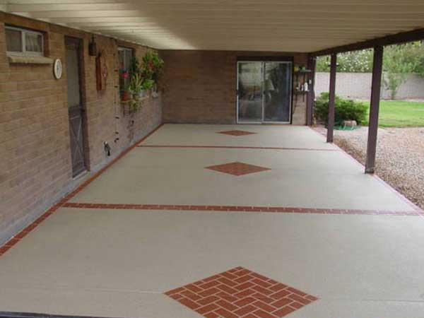 old concrete looks new with concrete restoration